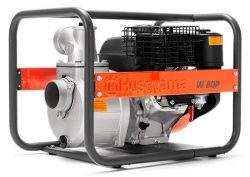 Хускварна Husqvarna W 80P W80P мотопомпа насос бензиновый
