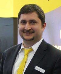 Антон Бодрин Klingspor