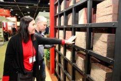 Выставка ОСМ 2020 Отечественные строительные материалы стеновые фасадные