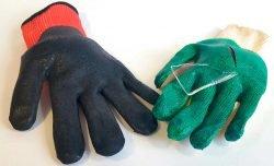 Тест Milwaukee Gloves Cut Level 3 Перчатки рабочие защита порез