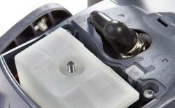 Бензопила Oleo Mac GSH 40 GSH40 пила цепная бензиновая Юнисоо Unisaw Group антивибрационная система