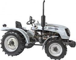 Трактор Скаут Т 220B мини Scout 220 B