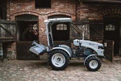 Трактор Скаут Т 25 Scout Generation II мини сельскохозяйственный