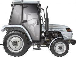 Трактор Скаут Т 254 С 254С мини Scout