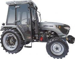 Трактор Скаут Т 504С 504 С мини Scout