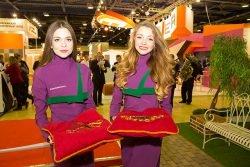 Выставка ОСМ 2020 Отечественные строительные материалы 28 31 января Москва