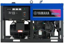 Yamaha Ямаха EDL 21000 E дизельная мини электростанция генератор Астари