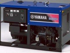 Yamaha Ямаха EDL 26000 TE дизельная мини электростанция генератор Астари