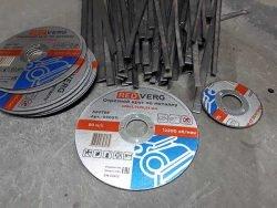 Redverg редверг ТМК инструмент диск отрезной абразивный круг
