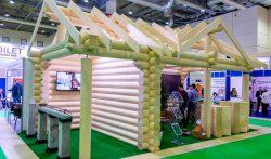 Выставка RosBuild 2020 Российская строительная неделя Отраслевые ассоциации