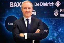 Aquatherm 2020: Baxi и De Dietrich