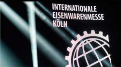 Инструментальная выставка Eisenwarenmesse 2020
