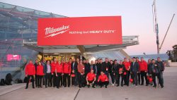 Milwaukee 2020 конференция MX Fuel Монте Карло Монако Monte Carlo Monaco