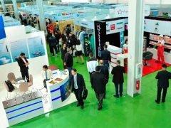 Выставка AtyrauBuild 2021 Атырау Казахстан 7 9 апреля