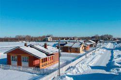Итоги конкурс Лучшее СИП индустрия выставка RosBuild 2020 салон Деревянное домостроение