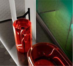 Идеальный дом Perfect Home Multi выставка MosBuild 2020 ванная Antoniolupi архитектор Борис Уборевич Боровский