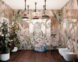 Идеальный дом Perfect Home Multi выставка MosBuild 2020 ванная Geberit дизайнер декоратор Татьяна Горшкова
