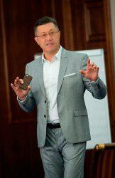 Сергей Сергеевич Цыгаменко директор Ассоциация домостроительных технологий СИП НП