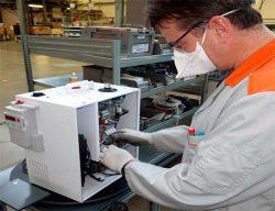 Viessmann производство аппаратов ИВЛ
