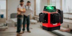 Хилти Hilti PM 30 MG лазерный нивелир мультилинейный новинка 2020