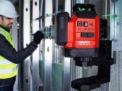Hilti PM 30 MG лазерный нивелир Хилти зеленые лучи новинка 2020