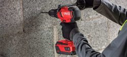 Hilti SF 6 6H A22 Хилти аккумуляторные дрели шуруповерт новинки 2020