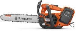 Husqvarna T540iXP цепная пила аккумуляторная
