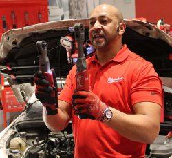 Конференция Milwaukee 2020 M12 Fuel FIRLR трещотки аккумуляторные удлиненные новые новинки Монте Карло Монако