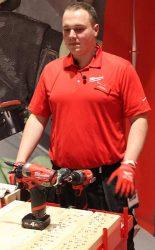 Конференция Milwaukee 2020 M12 Fuel Surge FQID 202X импульсный аккумуляторный винтоверт масляный редуктор новый новинка Монте Карло Монако
