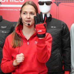 Конференция Milwaukee 2020 рабочие перчатки защита удар новые новинки Монте Карло Монако