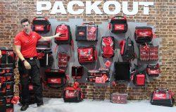 Конференция Milwaukee 2020 Packout система хранения транспортировки новинки Монте Карло Монако