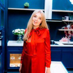 MosBuild Online 22 апреля Диана Балашова амбассадор выставка
