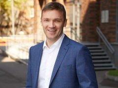 Яков Сыромятников директор MosBuild онлайн выпуск Expomap Мнения лидеров event индустрии 30 апреля 2020