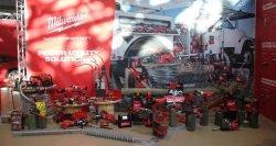 Конференция Milwaukee 2020 M18 Fuel ForceLogic аккумуляторный инструмент электрик новый новинка Монте Карло Монако