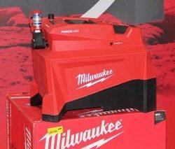 Конференция Milwaukee 2020 M18 ForceLogic HUP насос аккумуляторный гидравлический вспомогательный новый новинка Монте Карло Монако