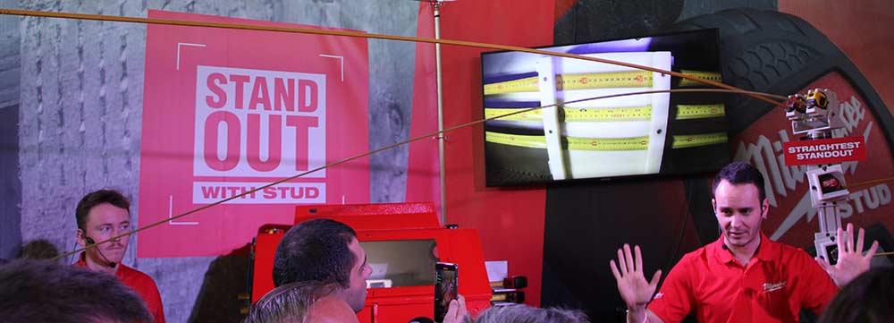 Конференция Milwaukee 2020 STUD рулетка 8 м новая новинка Монте Карло Монако