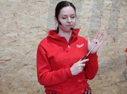Конференция Milwaukee 2020 Tri Lobe отвертки трехгранная рукоятка магнитный наконечник новые новинки Монте Карло Монако