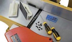 Фуговальные станки Powermatic 60С 60НН helical вал строгальный ножевой
