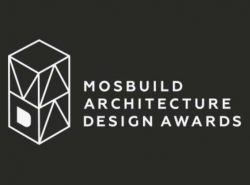 Выставка Мосбилд премия MADA MosBuild Architecture Design Awards архитектор студент вуз