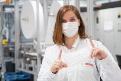 Финансовые результаты Bosch 2019