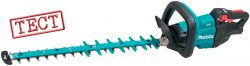 Makita Макита DUH602Z DUH602 аккумуляторный кусторез ножницы куст тест режущая садовая техника