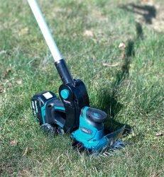 Makita Макита DUM604Z DUM604ZX DUM604SYX DUM604 аккумуляторные ножницы трава куст тест режущая садовая техника