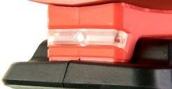 Milwaukee Милуоки M12 BDC6 BDC8 аккумуляторные прочистные машины 12 В светодиод подсветка
