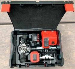 Milwaukee Милуоки M18 FTR аккумуляторный кромочный фрезер фрезерная машина аккумулятор зарядное устройство ЗУ