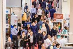 Выставка MosBuild Online 2021 30 марта 2 апреля деловая активность круглый год