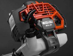 Бензокоса Oleo-Mac BCH 25 T двигатель мотор Emak двухтактный триммер коса кусторез Юнисоо Unisaw Group