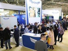 Выставка Мир Климата 2021 9 12 март Москва ЦВК Экспоцентр