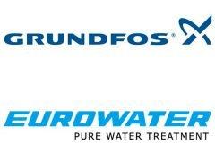 Grundfos Eurowater оборудование промышленная водоочистка водоподготовка Грундфос