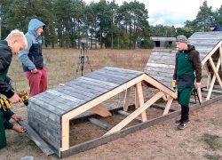 Stanley деревообрабатывающие инструменты хроники столярной бригады столярка