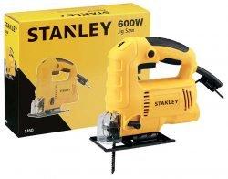 Stanley SJ60 электролобзик лобзик электрический сетевой